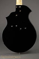 Rick Turner Guitar Model T Deluxe Darkburst NEW Image 2