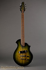 Rick Turner Guitar Model T Deluxe Darkburst NEW Image 3
