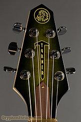 Rick Turner Guitar Model T Deluxe Darkburst NEW Image 6