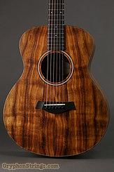 Taylor Guitar GS Mini-e Koa (#10) NEW