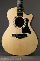 Taylor Guitar 312ce  NEW