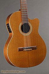 2012 Kremona Guitar Sofia S63CW Image 5