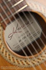 2012 Kremona Guitar Sofia S63CW Image 9