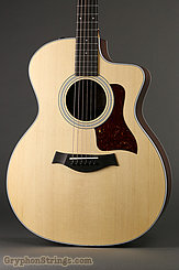 Taylor Guitar 214ce NEW