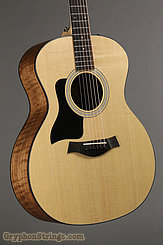 Taylor Guitar 114e Left Handed NEW Image 5