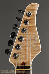 2014 Suhr Guitar Standard Arch Top Natural Image 6