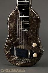 C.1955 Dickerson Guitar Leilani