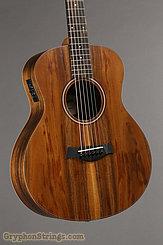 Taylor Guitar GS Mini-e Koa (#1) NEW Image 5