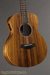 Taylor Guitar GS Mini-e Koa (#9) NEW Image 5