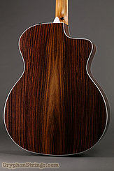 Taylor Guitar 214ce Dlx Left Handed NEW Image 2