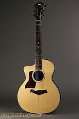 Taylor Guitar 214ce Dlx Left Handed NEW Image 3