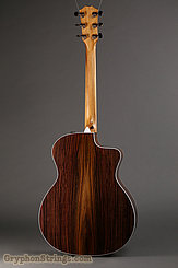 Taylor Guitar 214ce Dlx Left Handed NEW Image 4