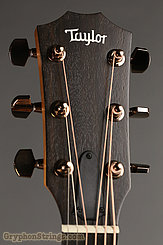 Taylor Guitar 214ce Dlx Left Handed NEW Image 6