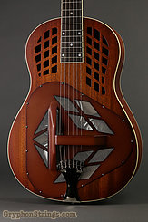 National Reso-Phonic Guitar M1 Tricone NEW Image 1