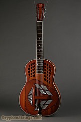 National Reso-Phonic Guitar M1 Tricone NEW Image 3