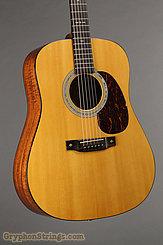 2004 Martin Guitar SPD-16K Image 5