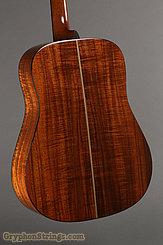 2004 Martin Guitar SPD-16K Image 6
