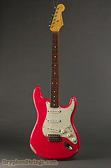 2015 Nash Guitar S-63 Image 3