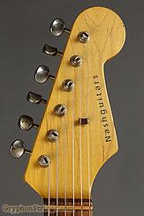 2015 Nash Guitar S-63 Image 7