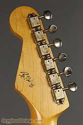 2015 Nash Guitar S-63 Image 8
