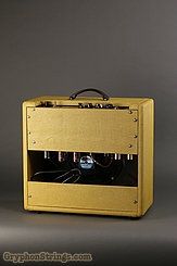 2020 3rd Rail Amplifier Tweed Havard Custom Image 2