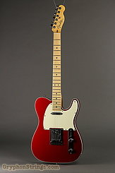 2014 Fender Guitar American Deluxe Telecaster Image 3