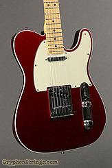 2014 Fender Guitar American Deluxe Telecaster Image 5