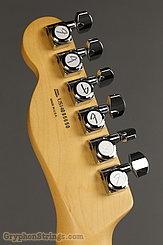 2014 Fender Guitar American Deluxe Telecaster Image 8