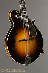 Northfield Mandolin Big Mon, NFB-F5E NEW Image 5