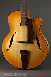 2012 Tim Frick Guitar Oriole 17-inch