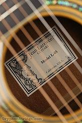 2002 Larrivee Guitar L-05 Image 11