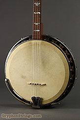 c. 1925 Lange Banjo Challenger