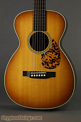 2004 Collings Guitar Baby 2 Western Shaded Top