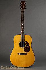 1963 Martin Guitar D-18 Image 3