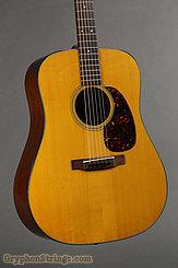 1963 Martin Guitar D-18 Image 5