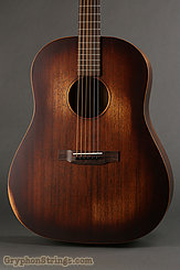 Martin Guitar DSS-15M StreetMaster NEW