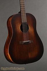 Martin Guitar DSS-15M StreetMaster NEW Image 5