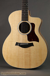 Taylor Guitar 214ce-K DLX NEW