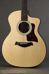 Taylor Guitar 214ce Plus NEW