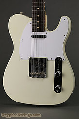 2020 Fender Guitar '59 Telecaster Relic Greg Fessler Masterbuilt