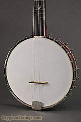 2013 Ome Banjo Trilogy Custom w/ Frailing Scoop