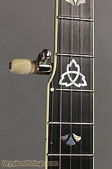 2013 Ome Banjo Trilogy Custom w/ Frailing Scoop Image 10