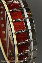 2013 Ome Banjo Trilogy Custom w/ Frailing Scoop Image 5