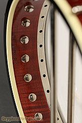 2013 Ome Banjo Trilogy Custom w/ Frailing Scoop Image 6