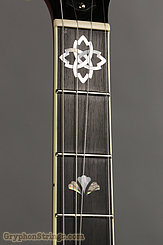 2013 Ome Banjo Trilogy Custom w/ Frailing Scoop Image 9