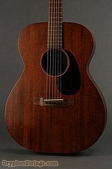 2016 Martin Guitar 000-15M