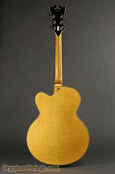 2015 D'Angelico Guitar Excel EXL-1 Natural Image 4