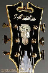 2015 D'Angelico Guitar Excel EXL-1 Natural Image 6