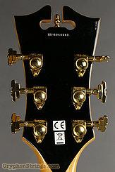 2015 D'Angelico Guitar Excel EXL-1 Natural Image 7