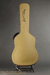 1998 Huss & Dalton Guitar CM Custom Cedar/ Quilted Sapele Image 10
